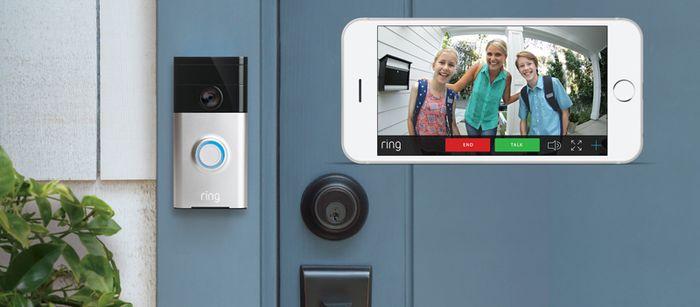 Gadget Untuk Keamanan Rumah