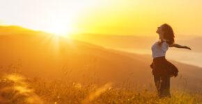 Manfaat Yang Bisa Kita Dapatkan Pada Sinar Matahari