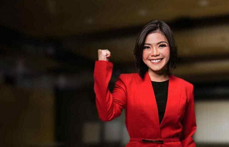 Merry Riana, Salah Satu Pebisnis Wanita Sukses