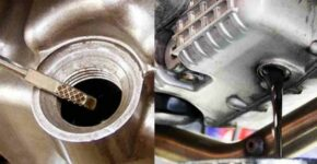 Tips Memilih Oli Motor Yang Benar
