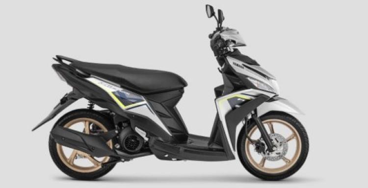 Yamaha Mio M3 125 Keren