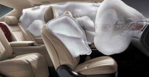 Airbag Fitur Keselematan Pada Mobil
