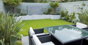 Tips Membuat Taman Minimalis Di Lahan Kecil Dengan Penataan Ruang Bersantai