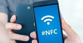 7. Mengenal Manfaat Teknologi dari HP Xiaomi dengan Fitur NFC
