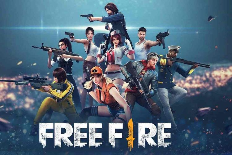 Mengenal Arti Game Free Fire Dan Cara Top Up Diamond FF Online
