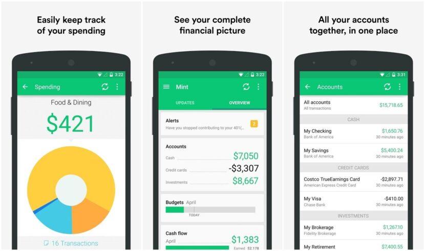 Jaga Kesehatan Finansial Anda dengan Aplikasi Catatan Keuangan Berikut Ini